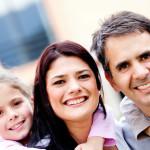 Dein Kredit für junge Familie